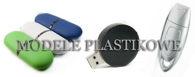usb plastikowe pełen przegląd modeli promocyjnych